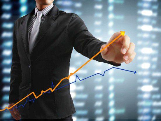 Steigende Umsätze konnten alle mittelständischen Berater 2011 verbuchen.