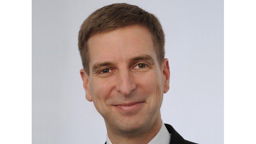 """""""Big-Data-Projekte gibt es schon überall."""" Carsten Bange, Geschäftführer BARC."""