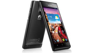 Highend-Smartphone aus China: Huawei Ascend P1 im Praxistest - Foto: Huawei