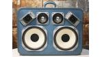 Gadget des Tages: Case of Bass - Koffersound für ästhetische Virtuosen - Foto: Case of Bass