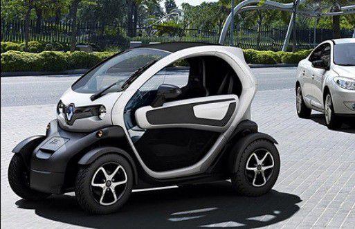 Renault will künftig mit Cloud-Diensten von HP neue Telematik-Lösungen für Elektro-Fahrzeuge entwickeln und bereitstellen.