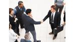 Erster Tag im Job: Zehn Tipps zur Einarbeitung neuer Mitarbeiter - Foto: Yuri Arcurs _shutterstock