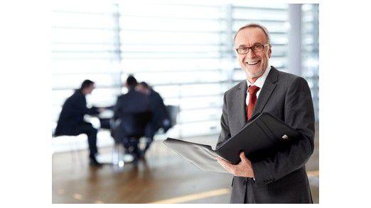 Ihr Chef ist auch menschlich ein Gewinn? Glück gehabt. Nicht alle Mitarbeiter haben einen einfachen Chef.