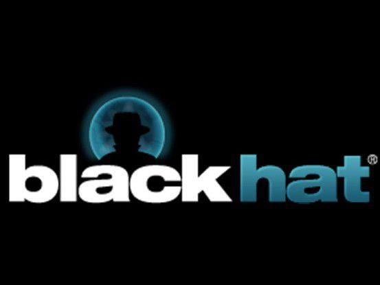 Die jährlich stattfindende Black-Hat-Sicherheitskonferenz ist Treffpunkt für Sicherheitsexperten aus aller Welt.