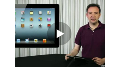 iPad, Small Business Server 2011, Google AdWords (Teil 2): Videos und Tutorials der Woche