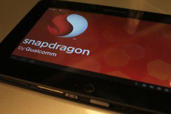 Qualcomms Entwickler-Tablet überrascht in Benchmarks