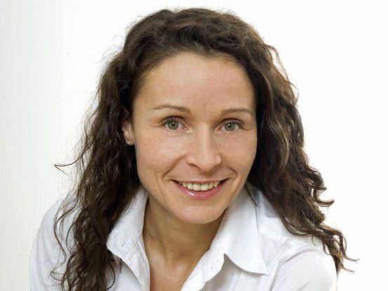 """Christiane Schnabel, Leiterin des wissenschaftlichen Teams bei Parship: """"Unter allen Berufsgruppen sind Informatiker am introvertiertesten."""""""