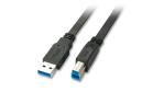 FAQ zu USB, Thunderbolt, Firewire: Was ist USB 3.0? - Foto: Lindy