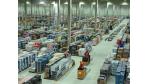 Best in Cloud 2012: Logistics Mall bietet flexible Services auch für komplexe Lieferketten - Foto: Amazon