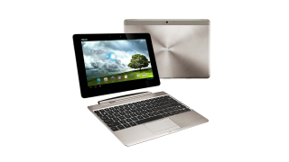Zwischen Notebook und Tablet PC: Ultrabook und Tablet wachsen zusammen - Foto: Asus