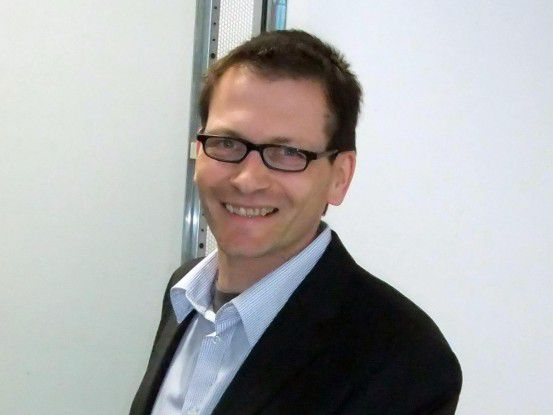 Von der Vemag wechselte Rainer Kammer zu Saacke.