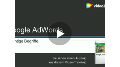 Videos und Tutorials der Woche: iPad, Small Business Server 2011 und Google AdWords (Teil 4)