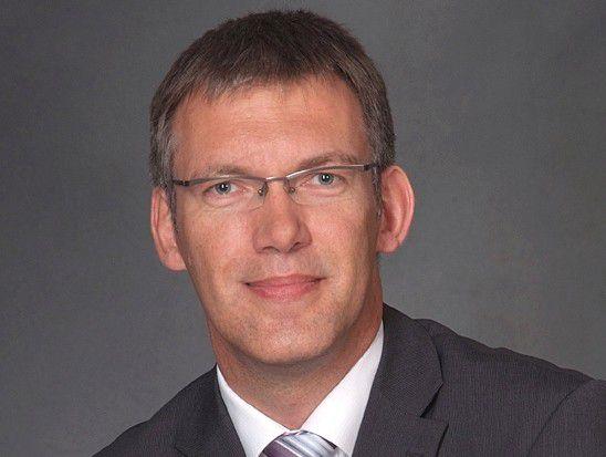 Der promovierte Informatiker Günter Halmans wechselte von der Beratung zum mittelständischen Anwender.