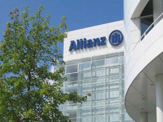 Die Allianz hat Risiko-Management in den Genen, wie CIO Ralf Schneider sagt.