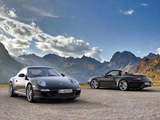 Sowohl Porsche als auch die anderen Automobilhersteller suchen junge Mitarbeiter wegen ihrer Affinität zum Internet.