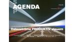 Ausgabe 2/2012: Ganzheitliches Datenmanagement