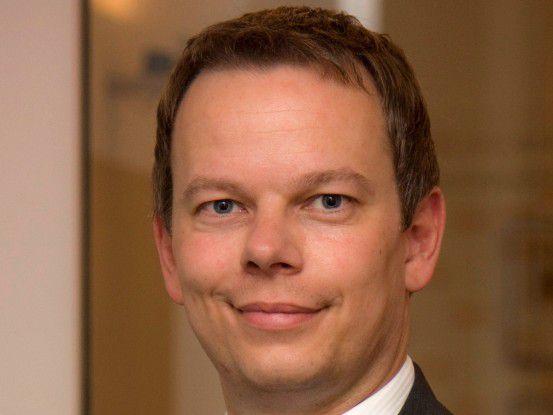 """Markus Enderlein, Managing Consultant bei Infomotion: """"Ein Big-Bang-Ansatz ist hier gänzlich ungeeignet."""""""
