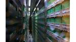 Archiv der Superlative: Die Advanced Supercomputing Division der US-Raumfahrbehörde NASA hat Daten in einer Tape Library mit 115 Petabyte Kapazität archiviert. Das System stammt von SGI.