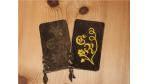Gadget des Tages: Aigner iPhone Tascherl - Schutzhülle passend zur eigenen Lederhosen - Foto: Aigner