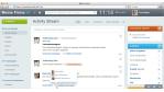 Best in Cloud 2012: Bitrix24 kombiniert Intranet mit Social-Web-Funktionen - Foto: Bitrix