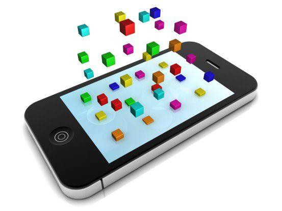 Das Thema BYOD ist durch. Jetzt kommt BYO App.