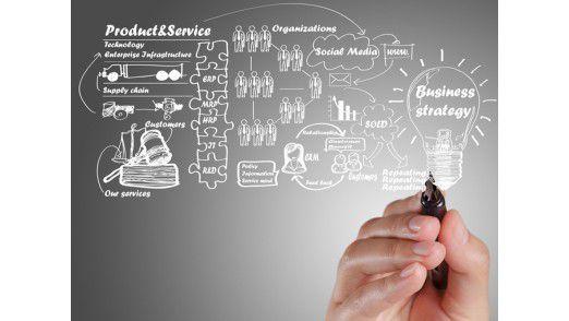 Eine ausgereifte Datenstrategie ist ein wichtiger Erfolgsfaktor für Unternehmen.