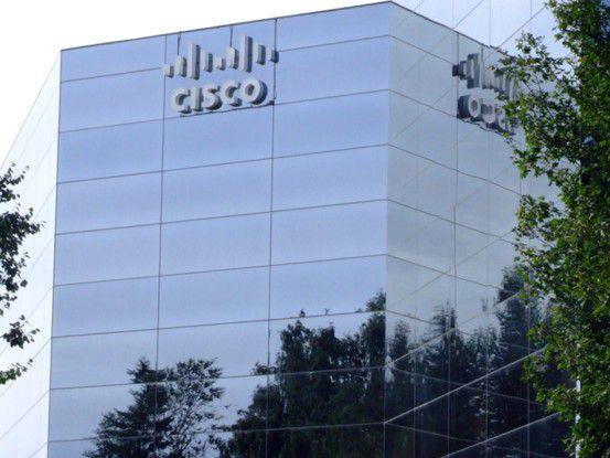 Das Entwicklungslabor von Cisco in Oslo.