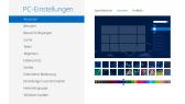 Windows 8 - die Kacheln im Griff - Foto: Bär/Schlede
