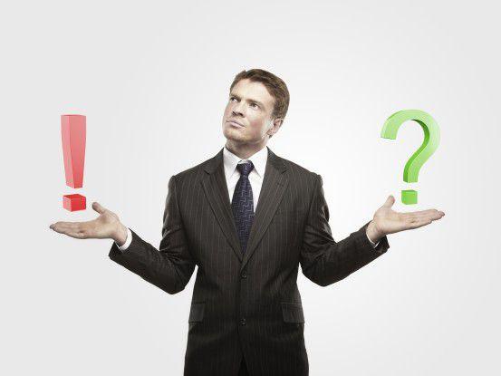 Was können CIOs mit wenig Aufwand verändern, um mehr Erfolg zu haben?