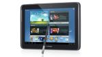 Tablet mit Stylus und Telefonfunktion: Samsung Galaxy Note 10.1 im Test - Foto: Samsung