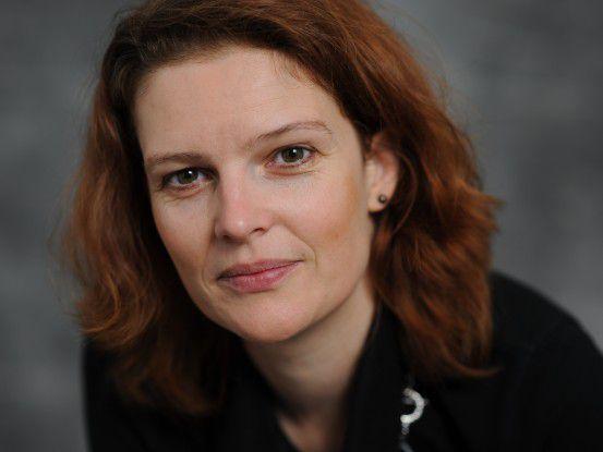 """Katrin Hille: """"Dumme Fragen sind erlaubt, niemand weiß alles."""""""