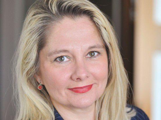 """Ada Pellert, DUW: """"Mitarbeiter müssen erkennen, dass Lernen zur eigenen Beschäftigungsfähigkeit beiträgt."""""""