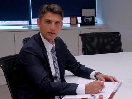 """Özkan Akyildiz: """"In der Türkei gibt es deutlich mehr SAP-Einführungen in erheblich kürzerer Zeit als in Deutschland."""""""