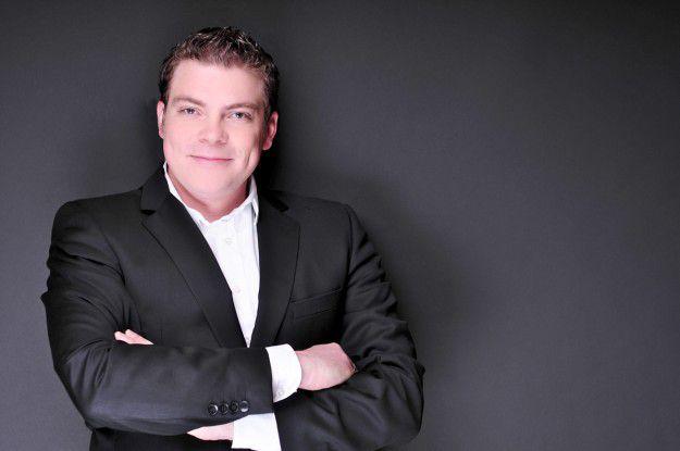 Dennis Wilsmann will mit Quadia im deutschen Online-Video-Markt durchstarten.