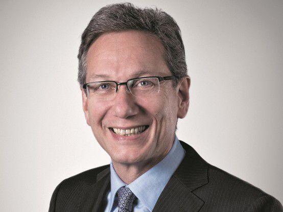 Rolf J. Heiler, Gründer und Vorstandsvorsitzender der Heiler Software AG, wird seine Anteile veräußern.