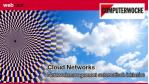 Cloud-Computing: Mit Netz, aber ohne doppelten Boden