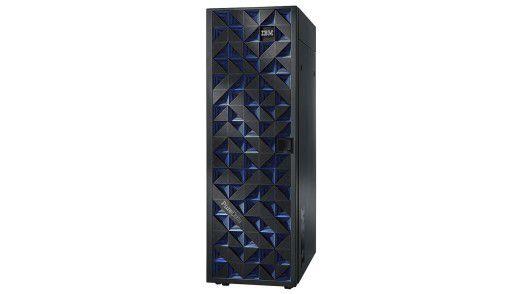 Die neuen IBM PureData Systeme ermöglichen unter anderem komplexe Datenanalysen in kürzester Zeit.