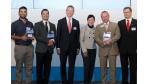 IT-Wettbewerb von Detecon: testCloud, Transinsight und UPcload gewinnen ICT Award - Foto: Detecon