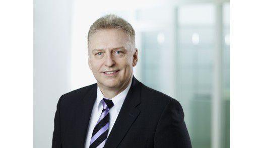"""""""Virtualisierungsprojekte werden mit den Endkunden in Workshops erarbeitet"""", sagt Alfred Beblik, bei TIM für die Projektentwicklung zuständig."""