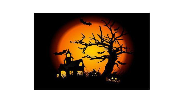 G Data warnt: Nicht nur an Halloween können PCs zu Zombies werden.