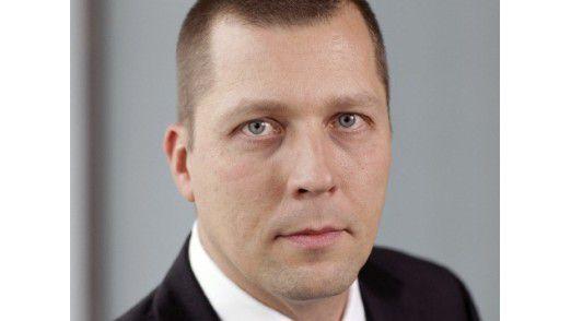 """Daniel Pankatz, Deutsche Post DHL: """"Mitarbeiter haben den sozialen Layer vermisst."""""""