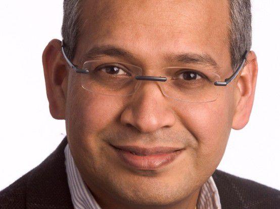 Milind Govekar, Cloud-Experte bei Gartner: Vorsicht vor Cloud-Managament-Silos.