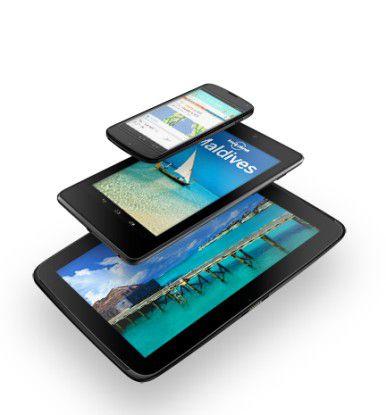 Ein Gutteil der Neuerungen von Android 4.2.2 kommt nur Besitzern von Nexus-Geräten zugute.