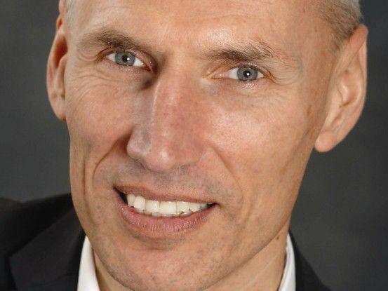 """Alexander Peters: """"BT-Governance stellt eine unternehmerische Gesamtsicht her."""""""