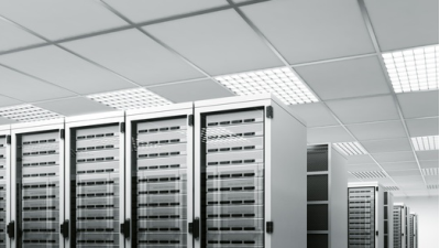 Big Data, Cloud Computing und Virtualisierung: Server 2013 - Neue Technologien und Trends - Foto: zentilia / Fotolia