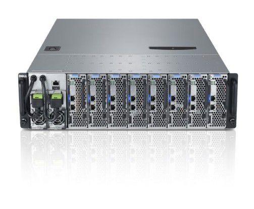 Am besten eignen sich Multi-Core-Lösungen wie der Dell PowerEdge C5220 für Hosting und Anwendungen mit hohem Parallelisierungsgrad, Wettersimulation und Hadoop etwa, weniger, wo es auch hohe Leistung ankommt.