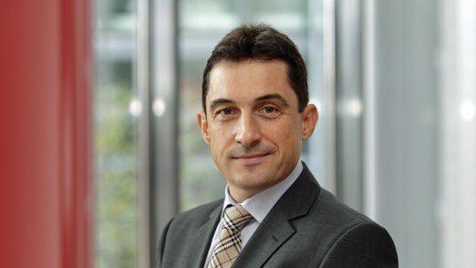 Michael Kollig, CIO für die EMEA-Region von Danone