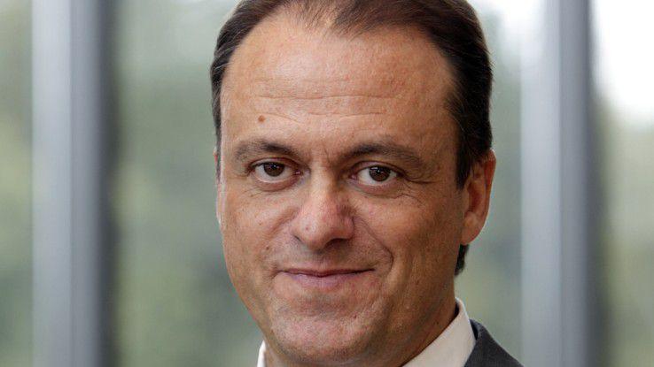 Torsten Pawelczyk, CIO SieMatic, wechselt demnächst den Arbeitgeber.