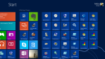 Start Charming, TileMaker, SkipMetro, Classic Shell & mehr : Toolbox für Windows 8 - Foto: Bär/Schlede
