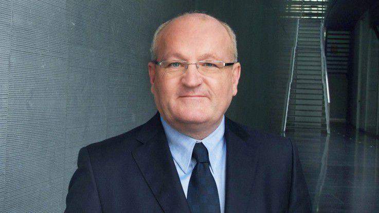 Ulrich Dietz, GFT